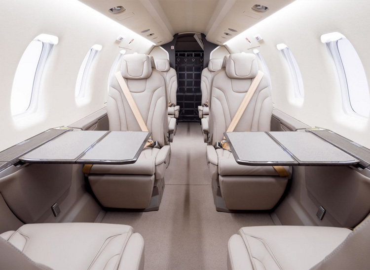 Jetfly, a fractional ownership operator, took delivery of its first Super Versatile Jet during a handover ceremony on 17 September 2018. The PC-24 with ...