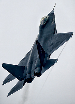 Pakistan to Get Stealth Fighter Aircraft from China - SP's