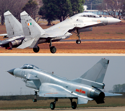 5th Gen Fighters, Stealthy & Lethal - SP's Aviation