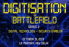 Digitisation of Battlefield 2013