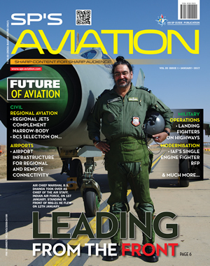 SP's Aviation ISSUE No 1-2017