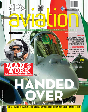 SP's Aviation ISSUE No 10-2019