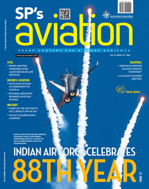 SP's Aviation ISSUE No 10-2020