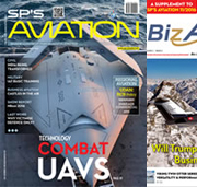 SP's Aviation ISSUE No 11-2016