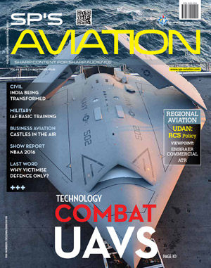 SP's Aviation 11/2016