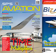 SP's Aviation ISSUE No 11-2017