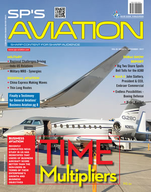 SP's Aviation 11/2017