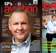 SP's Aviation ISSUE No 11-2018