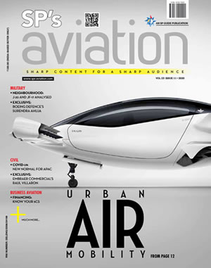 SP's Aviation ISSUE No 11-2020