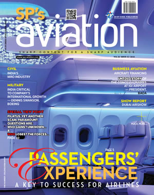 SP's Aviation 12/2019