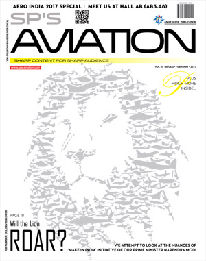 SP's Aviation 2/2017