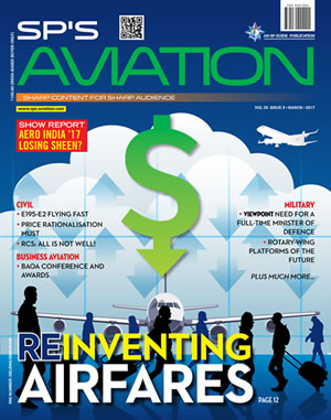 SP's Aviation ISSUE No 3-2017