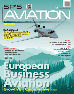 SP's Aviation 5/2016