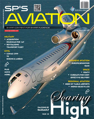 SP's Aviation 5/2017