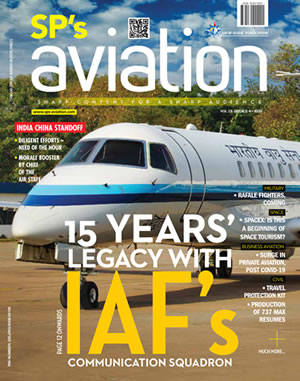 SP's Aviation ISSUE No 5/6-2020