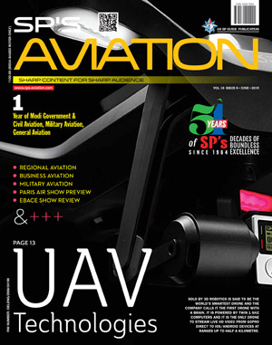 SP's Aviation ISSUE No 6-2015