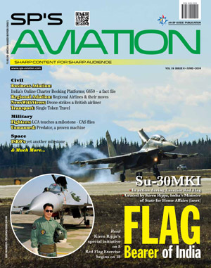 SP's Aviation ISSUE No 6-2016