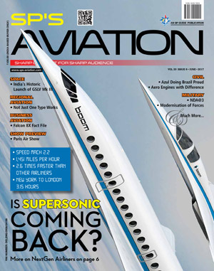 SP's Aviation ISSUE No 6-2017