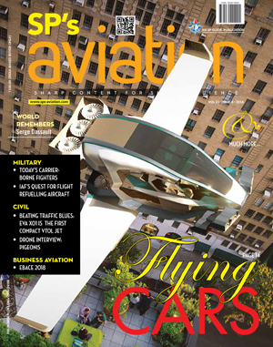 SP's Aviation ISSUE No 6-2018