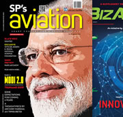 SP's Aviation ISSUE No 6-2019