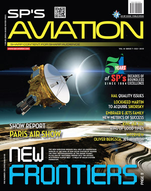 SP's Aviation ISSUE No 7-2015