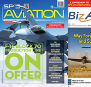 SP's Aviation ISSUE No 8-2016
