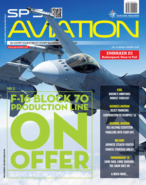 SP's Aviation 8/2016
