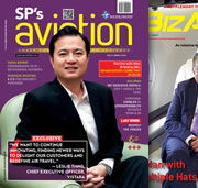 SP's Aviation ISSUE No 8-2018