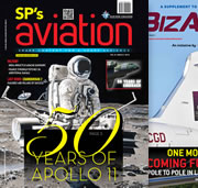 SP's Aviation ISSUE No 8-2019