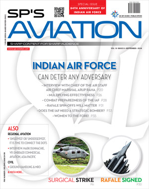 SP's Aviation ISSUE No 9-2016