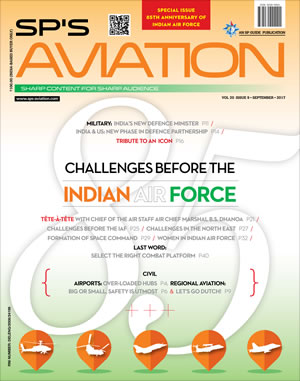 SP's Aviation ISSUE No 9-2017