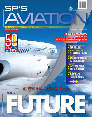 SP's Aviation January 2014