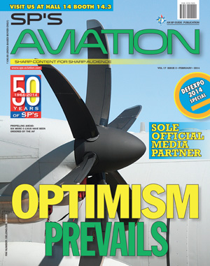 SP's Aviation February 2014