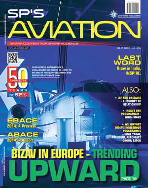 SP's Aviation May 2014