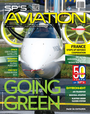 SP's Aviation July 2014