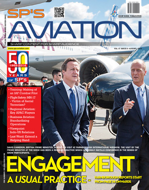 SP's Aviation August 2014