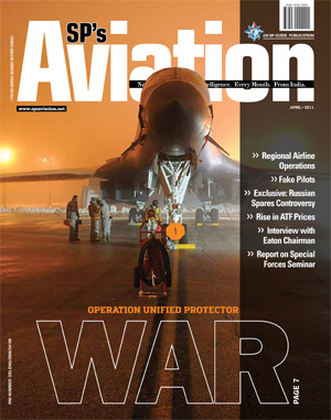 SP's Aviation ISSUE No 04-11