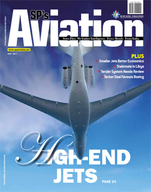 SP's Aviation ISSUE No 05-11
