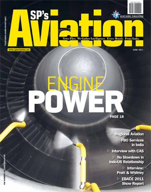 SP's Aviation ISSUE No 06-11